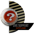 Need Help? Click here for Live Support